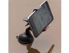 Suporte de Celular Veicular com Ventosa