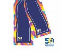Echarpe Personalizada LCIF 50th Color