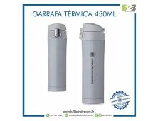 Garrafa Térmica 450ml