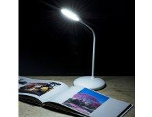 Luminária de Mesa 12 Leds Flexível