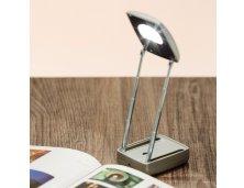 Luminária Plástica Retrátil