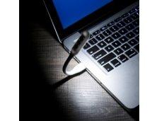Luminária USB