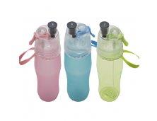 Squeeze Plástico 700ml Borrifador